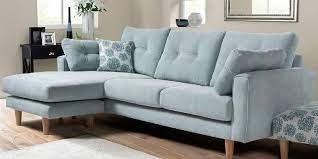 corner sofa duck egg blue blue sofas