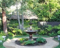 Small Picture Elegant Garden Fountain Design Best Garden Fountain Design Ideas