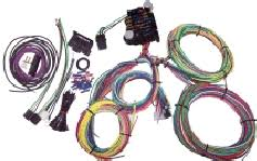 wiring harness wire harness scout scout ii pickup travelall