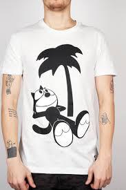 <b>Футболка TRAINERSPOTTER</b> Felix Chilled <b>T</b>-<b>shirt</b> (White-A, L ...