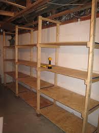 storage shelf plans. Fine Storage Build Wooden Storage Shelves Garage Quick Woodworking Throughout Shelf Plans H