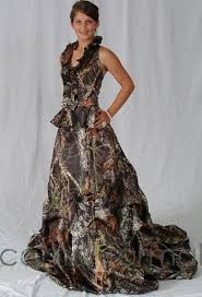 mossy oak camo wedding dresses 6 dis magazine