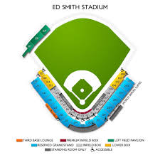 Ed Smith Stadium Seating Chart Spring Training Boston Red Sox At Baltimore Orioles