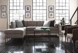 furniture direct. scout sectional by younger furniture @ direct modern-living-room