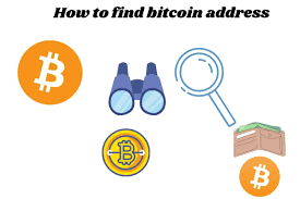 How to find bitcoin atms. How To Find My Bitcoin Address In My Wallet In 2021 Online Money Junction