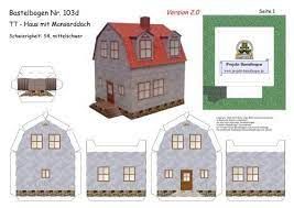 Maybe you would like to learn more about one of these? Pin Auf Paper Models