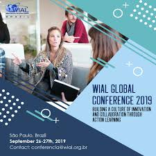 Visual Design Conferences 2019 2019 Global Conference Wial