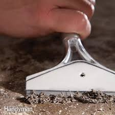 how to tile prepare concrete for tile