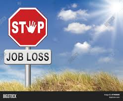 Job Loss Unemployment Getting Fired Image Photo Bigstock