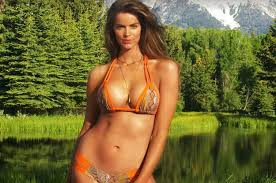 plus size models sports illustrated heres the actual first plus size model in sports illustrateds