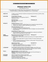 Best Resume Structure Best Resume Formats Forbes Examples 2018 Format Sample I Lovebrand Com