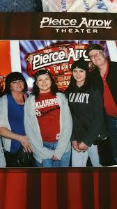 Pierce Arrow Gold