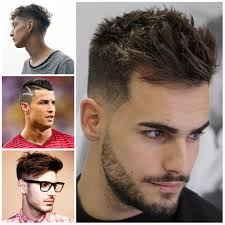 Theres Many A New Hair Cut Style For Men 2019 Haircut Styles And