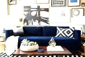 dark blue couch. Blue Couch Decor New Dark Or Image Of Navy For Sale .
