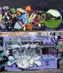beautiful examples of graffiti artworks