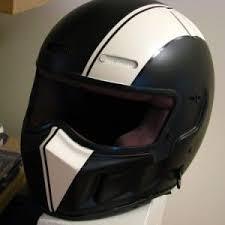 bandit helmet custom paint stripe ducati pinterest paint