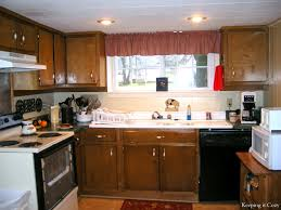 Best Paint Color For Kitchen With Dark Oak Cabinets Cliff - Cypress kitchen cabinets