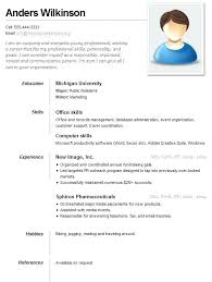 Hobbies For Resume Stunning 5123 Hobbies For Resume Prettifyco