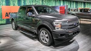 2018 Ford F-150 buying guide, specs, safety, and review - Autoblog