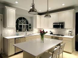kitchen countertops quartz with dark cabinets. White And Grey Quartz Countertops See The Kitchen Dark  Gray Cabinets With N