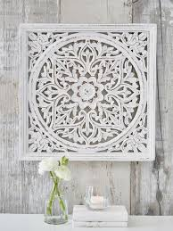 carved wall decor carved wood wall art