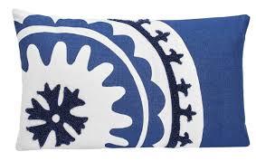 Under the Canopy Amalfi Stripe Cotton Breakfast Pillow \u0026 Reviews ...