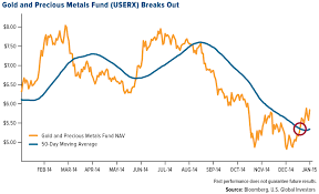 Theres More To The Gold Rally Than European Market Fears