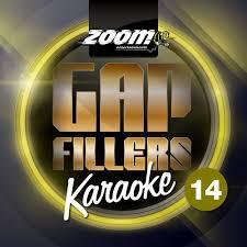 Zoom Karaoke Zoom Karaoke Gap Fillers Volume 14
