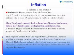 Bank Interview Inflation Good Or Bad Banking Interview Questions