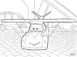 Small Picture Disney Planes Franz coloring page Free Printable Coloring Pages