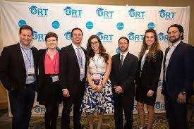 Event co-chairs Jason Engelstein and... - ORT Next Generation New York |  فيسبوك