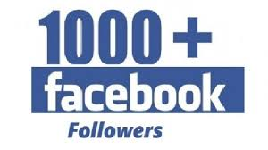 How to turn on follower options on Facebook