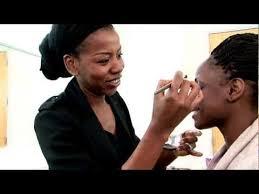 dark skin makeup tutorial smokey eyes in part 1 of make up designory s dark skin makeup tutorial jacqueline mgido demonstrates how to apply a beautiful