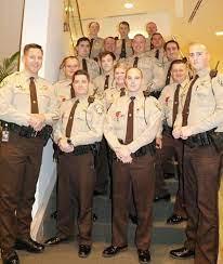 Deputies recognized for outstanding service | Local News |  tribuneledgernews.com