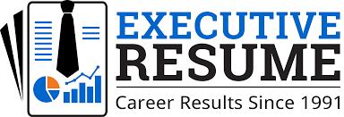 Executive Resume Writing Services
