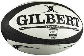 Gilbert Rugby Size Chart Gilbert Revolution X Match Rugby Ball