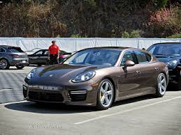 2015 Porsche Panamera Turbo S Executive Reviewed (8/10) | Mind ...