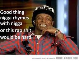 Funny Rap Quotes Extraordinary It Makes Rap Easier The Meta Picture