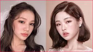 how to have a korean natural makeup korean makeup tutorials pilation
