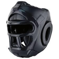 Premier Headgear With Face Shield Revgear