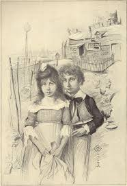 illustration david copperfield dickens  summary of david copperfield charles dickens david copperfield short story