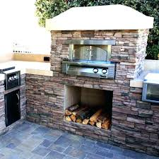 fireplace pizza oven combo outdoor fireplace pizza oven combo and d plans combination indoor fireplace pizza