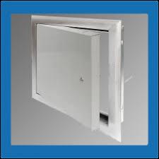 louvered exterior access doors. airtight / watertight access door · panels doors louvered exterior