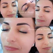 Permanentní Make Up čsa 1624 šternberk Salóny Krásy