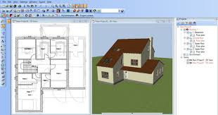 3D Architecture Software .