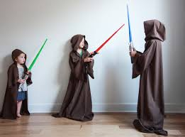 diy jedi robe for kids miranda anderson for one little minute blog 11
