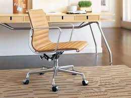 Eames executive chair Herman Miller Hive Moderns Eames Executive Chair In Leather u003d 179900 Indiamart Eames Aluminum Group Executive Chair Copycatchic