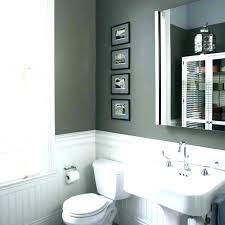 wainscotting in bathroom bathroom wainscotting wainscot bathroom wall cabinet