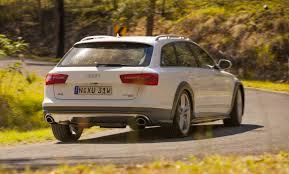 Audi A6 Allroad: 150 luxury off-road wagons for Australia - Photos