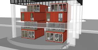 Shipping container office building Lightweight Sign Up To Join The Conversation Youtube Citrix Leedgold Shipping Container Office Building On Behance